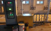 Hệ thống xử lý nước thải sinh hoạt chi phí rẻ