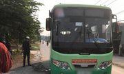 Nữ tiếp viên xe buýt ở hành khách đâm chết ở TP.HCM