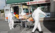 Số ca tử vong do Covid-19 hơn 11.000 người, Italy tiếp tục phong tỏa toàn quốc