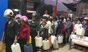 Sơn La: Yêu cầu công an xử lý những người tích trữ xăng dầu