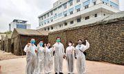 Thành lập cơ sở cách ly tại khách sạn Mường Thanh cho cán bộ y tế bệnh viện Bạch Mai
