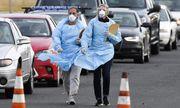 Nước Mỹ ghi nhận hơn 160.000 ca nhiễm Covid-19, 3.000 người tử vong
