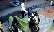 Truy tố nhóm đối tượng chuyên trộm cắp xe máy để bán lấy tiền tiêu xài