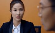 Tình yêu và tham vọng tập 4: Linh mất chức trưởng phòng vì màn