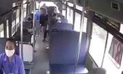 TP.HCM: Bắt được nghi phạm đâm tử vong nữ nhân viên xe buýt