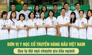 3 vị bác sĩ chữa viêm đại tràng bằng YHCT hàng đầu cả nước