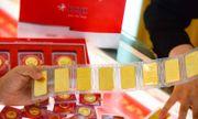 Giá vàng hôm nay 1/4/2020: Giá vàng SJC giảm 300.000 đồng/lượng