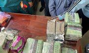 TP.HCM: Triệt phá đường dây vận chuyển số lượng lớn ma túy từ Campuchia về Việt Nam