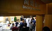 Trung Quốc: Ly hôn tăng vọt sau đại dịch Covid-19