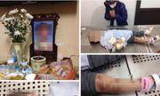 Vụ bé gái 4 tuổi tử vong nghi bị bạo hành ở Hà Nội: Mẹ ruột và cha dượng đối mặt với hình phạt nào?