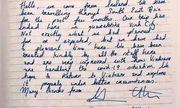 Hết hạn cách ly, hai du khách Ireland viết thư cảm ơn lực lượng chức năng