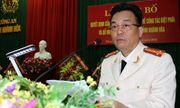 Bổ nhiệm Giám đốc Công an Khánh Hòa làm Cục trưởng Cục Công nghiệp an ninh