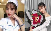 Nữ điều dưỡng đón sinh nhật ở tâm dịch Bạch Mai: Chỉ mong mọi người đừng kỳ thị nhân viên y tế
