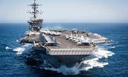 Số ca nhiễm Covid-19 tăng chóng mặt, Hải quân Mỹ hỏa tốc sơ tán 3.000 thủy thủ trên tàu sân bay