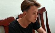 Tóm gọn 2 nghi can cướp ngân hàng Vietcombank ở Quảng Nam