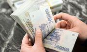 Từ 15/4, doanh nghiệp trả lương không đúng hạn có thể bị phạt tới 100 triệu đồng