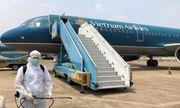 Vietnam Airlines đối mặt khó khăn chưa từng có, 1.500 tiếp viên cơ hữu đăng ký nghỉ không lương