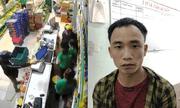 Vụ cướp ở cửa hàng Bách Hóa Xanh: Nguyên nhân nhóm cướp lấy CPU ở hiện trường