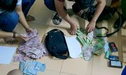 Vụ cướp ngân hàng Vietcombank ở Quảng Nam: Hé lộ lời khai nghi can