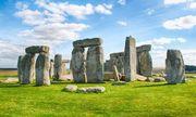 Giải mã bí ẩn cách người xưa vận chuyện những khối đá khổng lồ tới bãi đá cổ Stonehenge