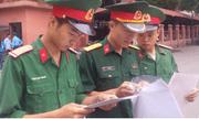 Thời gian tổ chức sơ tuyển vào các trường quân đội thay đổi như nào?