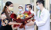 Tiên Nguyễn: Tôi quá may mắn khi được đưa về Việt Nam, chữa trị kịp thời
