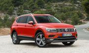 Bảng giá xe Volkswagen mới nhất tháng 4/2020: Polo Sedan giữ giá 690 triệu đồng
