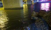 Đi bắt cá, tá hỏa phát hiện thi thể nữ giới trôi trên sông Sài Gòn