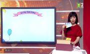 Cha mẹ học sinh từ lớp 4 đến 12 chú ý: Chương trình mới được dạy trên truyền hình Hà Nội