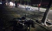 Hiện trường vụ 2 cảnh sát Đà Nẵng hy sinh khi truy bắt cướp và đua xe