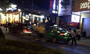 Luật sư say xỉn lái xe tông thẳng đuôi taxi bị phạt 46 triệu đồng