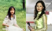 Ngỡ ngàng nhan sắc thời trẻ cách đây 24 năm của BTV Diễm Quỳnh