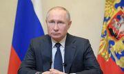 Tổng thống Putin kéo dài thời gian nghỉ làm có lương đối với người dân đến hết tháng 4