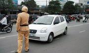 Từ năm 2020, tài xế ô tô bị tước giấy phép lái xe khi vi phạm lỗi gì?