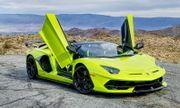 """Bảng giá xe Lamborghini mới nhất tháng 4/2020: """"Ông hoàng"""" Lamborghini Aventador SVJ giữ giá khoảng 60 tỷ đồng"""