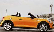 Bảng giá xe Mini Cooper mới nhất tháng 4/2020: Siêu phẩm Convertible S giá niêm yết gần 2,2 tỷ đồng