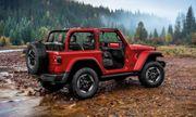 Bảng giá xe Jeep mới nhất tháng 4/2020: Jeep Patriot dao động từ 19.035-26.835 USD