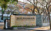 Đại học Bách khoa Hà Nội tổ chức kỳ thi riêng để xét tuyển đại học