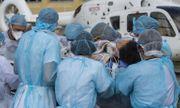Số ca tử vong do nhiễm Covid-19 tại Pháp tăng kỷ lục, vượt qua Trung Quốc về số ca nhiễm