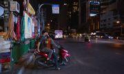 Thái Lan: Bắt giữ người vi phạm lệnh giới nghiêm ban đêm