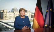 Thủ tướng Đức xuất hiện sau 14 ngày tự cách ly