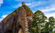 Video: Chiêm ngưỡng tảng đá nguyên khối khổng lồ ở Columbia