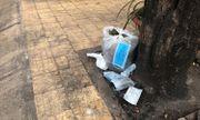 Vứt khẩu trang ra vỉa hè có thể bị phạt đến 7 triệu đồng