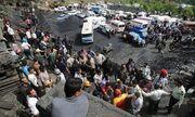 Nổ mỏ than tại Colombia, 15 người thương vong