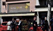 Tấn công bằng dao tại Pháp, ít nhất 2 người chết, 7 người bị thương