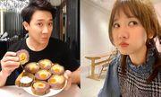 Cách ly xã hội cùng Trấn Thành, Hari Won than thở: Chẳng lẽ đuổi chồng ra khỏi nhà?