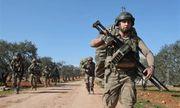 Tin tức quân sự mới nóng nhất ngày 6/4: Thổ Nhĩ Kỳ hạn chế di chuyển binh sỹ tại Syria