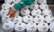 Trung Quốc tuyên bố xuất khẩu gần 4 tỷ khẩu trang chỉ trong hơn một tháng
