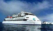 81 người dương tính với Covid-19 trên du thuyền Úc bị mắc kẹt ngoài khơi Uruguay