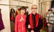MC Thảo Vân công khai thách đấu chồng cũ Công Lý